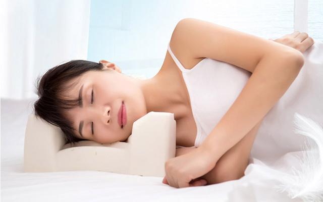 Face Pillow脸枕 专业侧睡枕