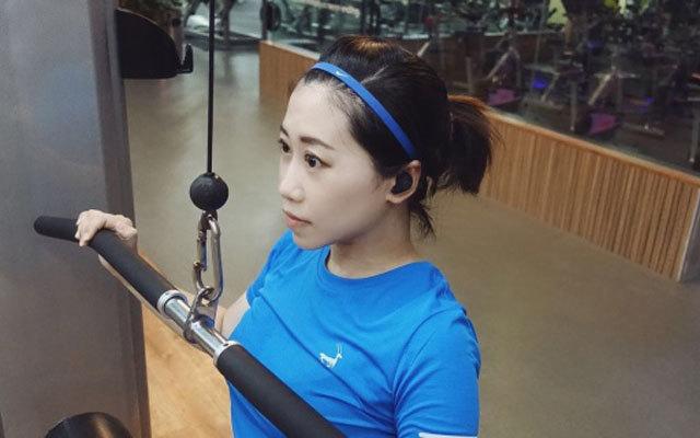 真无线不缠发,肆意运动不拘束,Jabra Elite Active 65t 无线蓝牙耳机体验