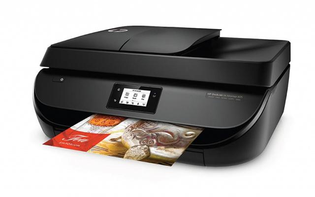 惠普(HP)Deskjet4678打印機