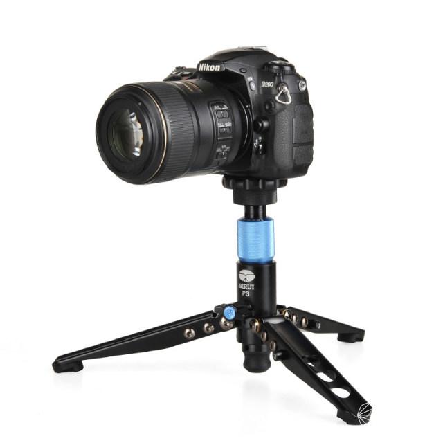 思锐(SIRUI)P-204S相机支架