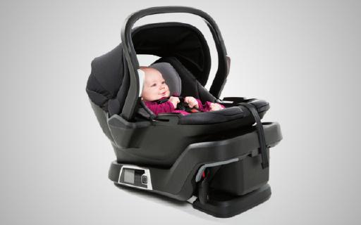 可以自动安装的安全座椅,宝宝安全妈妈放心~