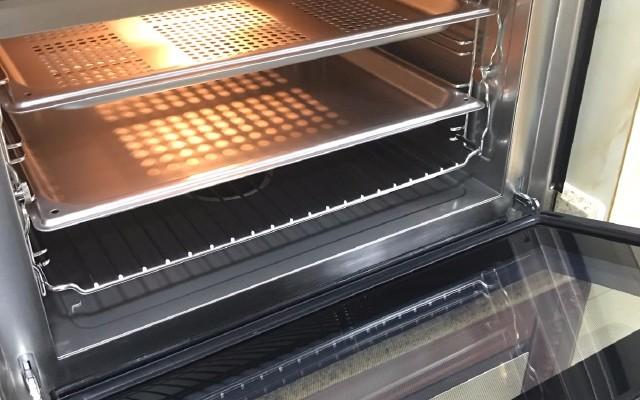 多方面实测告诉你,蒸烤箱为啥要选凯度