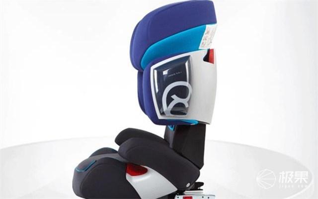 CybexSolutionX2-fix安全座椅