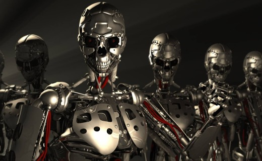 最完美战争机器人要来了?残暴飞奔战力完爆特种兵,神秘背景吓死人