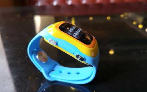 让爱和安全陪伴在孩子身边-阿巴町儿童智能安全手表体验