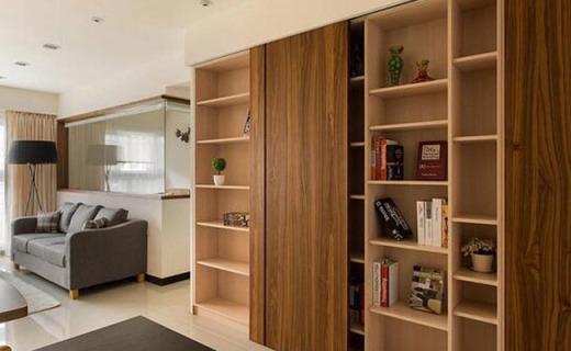 小户型居家收纳指南丨使用面积增大30㎡不是梦
