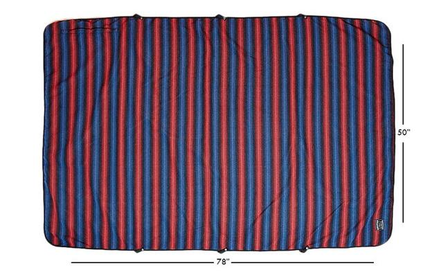 Kachula2.0户外毯