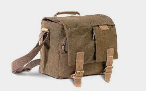 国家地理背包:经典设计舒适背负感,精细做工结实耐用