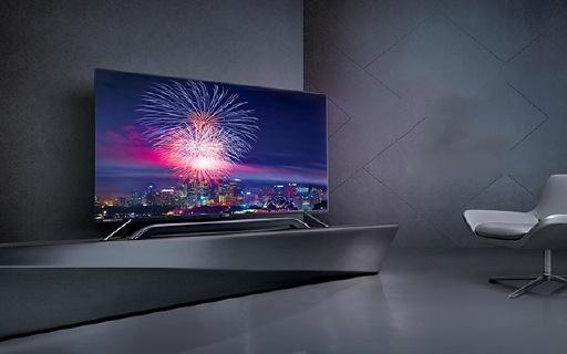一台电视就是一套家庭影院   AQUOS 夏普旷视系列电视时尚体验趴体验