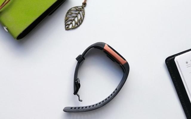 陈伟霆代言的手环,60天长续航还能测心率 — 乐心手环ziva plus心率手环评测