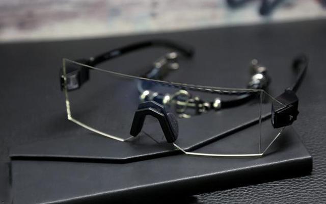 防蓝光还能给眼睛补水,游戏爱好者护眼神器 — Zedot 保湿眼镜体验