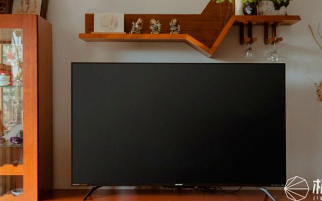 在家也能看4K電影?搭配杜比全景聲,一臺電視就是家庭影院!