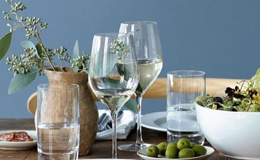 福腾宝ROYAL Burgundy红酒杯:无缝衔接工艺,耐腐蚀抗刮蹭