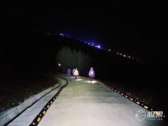 长短搭配的夜间星空拍摄利器,WUBEN务本T70和E01手电筒体验