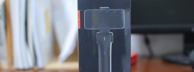 Snoppa M1稳定器体验:短视频拍摄神器
