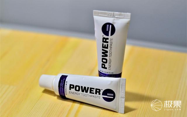 PowerEnergy牙膏