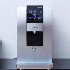 自来水也能喝出纯净水的滋味,碧云泉家用净水器R308体验