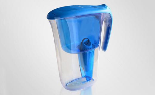 德国宝滤水壶:SGS、法国标协认证超强滤芯,喝水更健康