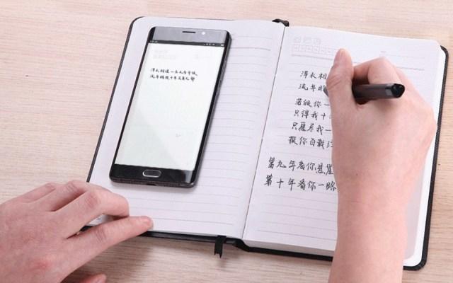 书写黑科技-UPEN智能笔