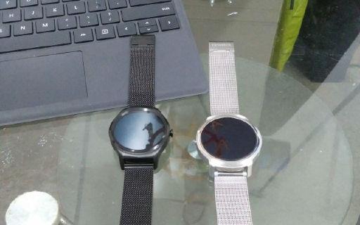手腕上最靓的风景,Inwatch T和Ticwatch的使用对比