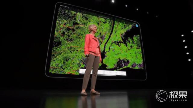 史上最贵iPadPro深度评测:看了大神的作品,你就知道它有多恐怖了!