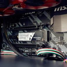 外观小巧,功能强大,体验真正极速,西数SSD测评