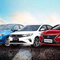 10万块预算的高品质小轿车该怎么选?看看这3款车型就够了