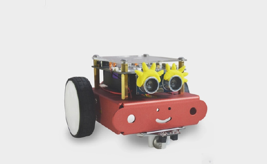 小卡编程益智机器人:好玩又益智,亲子互动的新玩法