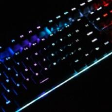 雷柏(Rapoo)  V720 机械键盘