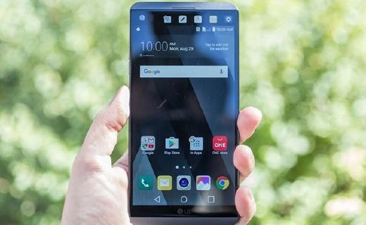LG新款旗舰机,双屏幕双镜头,还能听HiFi