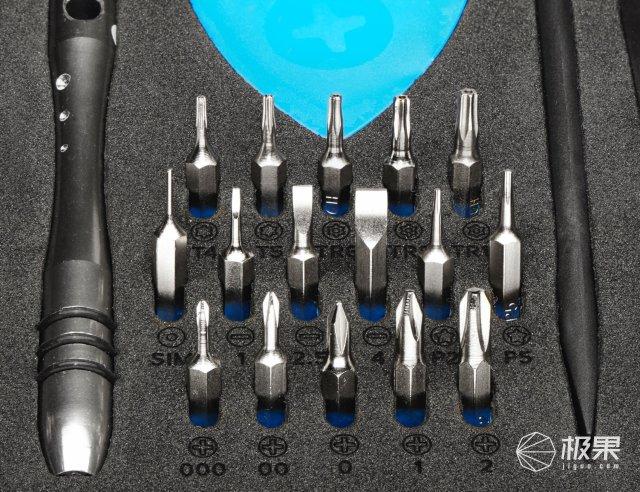 iFixitEssentialElectronics手机修理工具