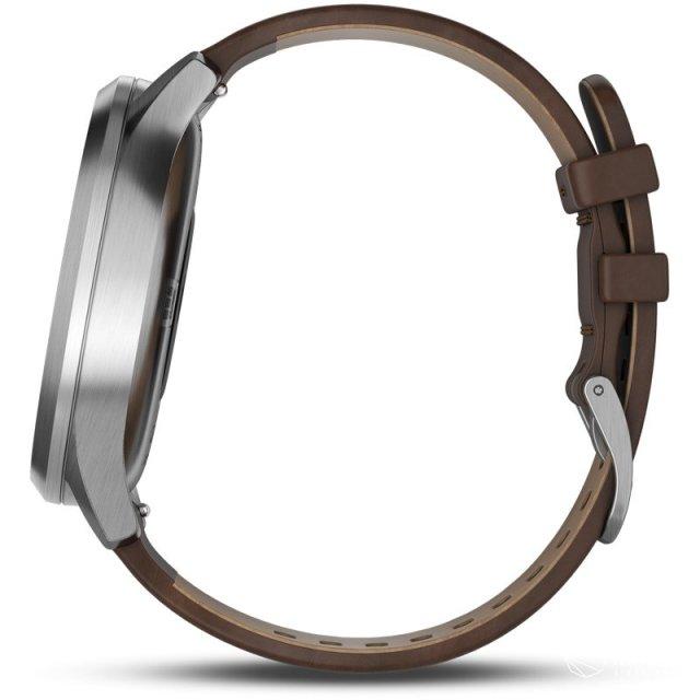 佳明(Garmin)vivomoveHR光电心率智能时尚运动手表