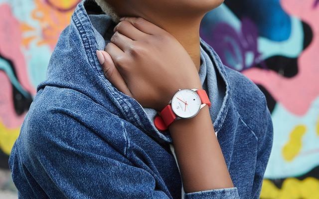 NOERDEN牛丁 LIFE1 时尚智能手表