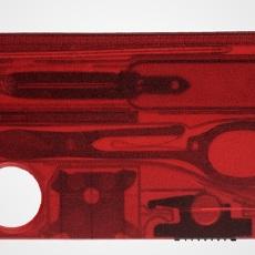 维氏(Victorinox) 82mm 照明瑞士卡