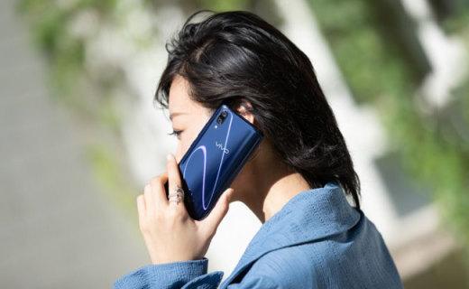 "vivo X23手機,讓挑剔的時尚博主也愛不釋手的""藝術品"""