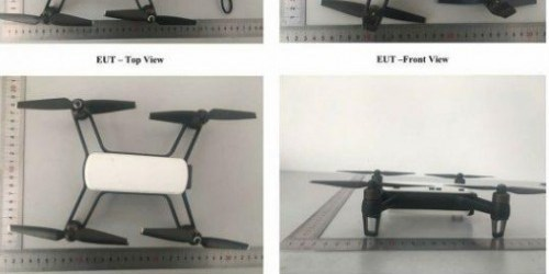 小蚁首款无人机产品YI Pixie将推出:1500万像素、4K相机