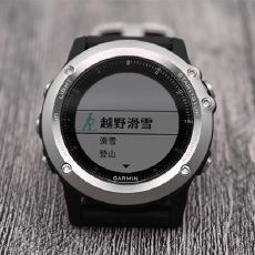 佳明(Garmin) Fenix 3 HR 中文版 运动手表