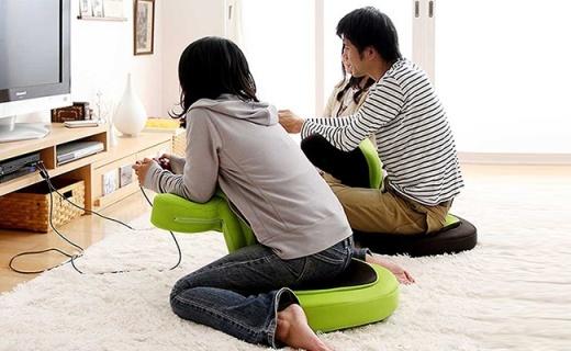 狂卖200万件的岛国游戏座椅,从此PaPa又多新道具