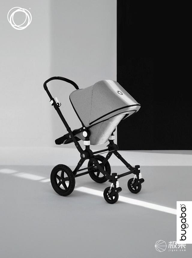 BugabooAtelier系列婴儿车