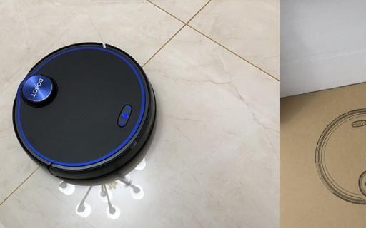 新家入住,BOBOT扫地机器人还你干净的家