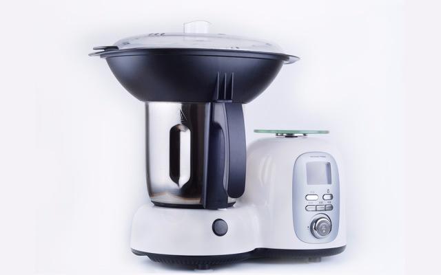 GOURMETmaxx西式厨师机