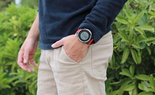 隨身攜帶的專業運動教練,咕咚GPS運動手表S1評測