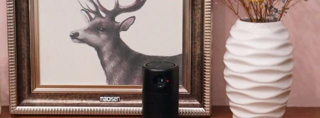 可乐罐大小可投百吋画面,握在手心的电影院 — Nebula 智能微投体验 | 视频
