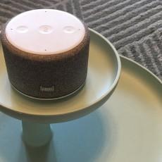 这个小音箱让你剁手后,用嘴也能尽情购物消费