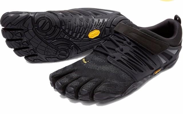 vibram 健身训练跑步五趾鞋