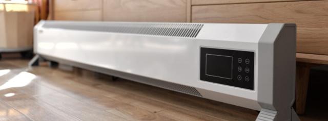 20分钟温暖整个家不干燥,冬日里的取暖神器 — SK JAPAN踢脚线式取暖器体验   视频