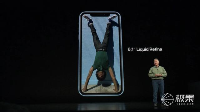 地表最强iPhone发布!价格让我眼前一黑...