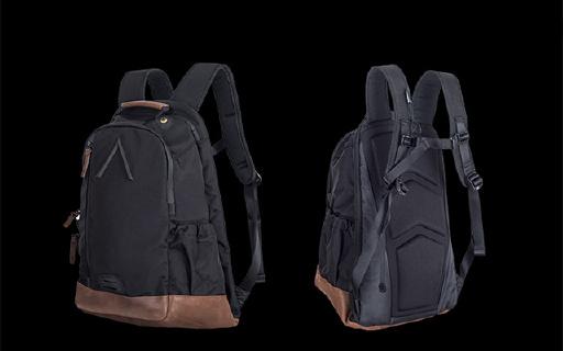 EDCO 小三角背包,出色防水性能