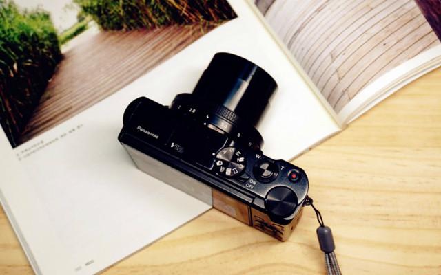 松下 LX10 评测:徕卡镜头大光圈、五轴防抖,这还是卡片机