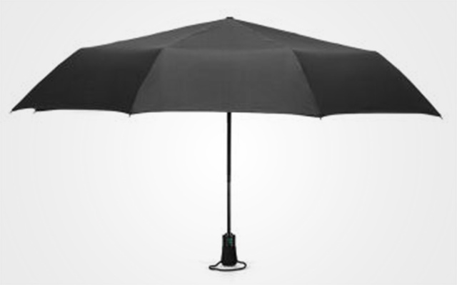 雨伞横评:风雨中移动的堡垒